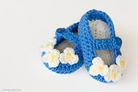Baby Booties Crochet Pattern Magnificent Inspiration