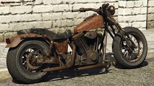 image ratbike gtao rear png gta wiki fandom powered by wikia