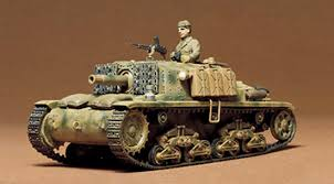 Scale 75 Paint Conversion Chart 1 35 Tamiya Semovente M40 75 18 English Color Guide Paint