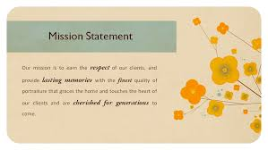 mission statement examples business business mission statements best template collection