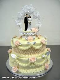 Anniversary Cakes From Cakes De Fleur