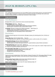 Career Change Resume Objective Impressive Resume Objective Career Change On Statement Examples For