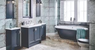modular bathroom furniture bathrooms design. Roseberry Range Of Painted Timber Bathroom Furniture From Utopia Bathrooms Modular Bathrooms Design