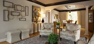 Model Home Interior Pictures Creative Interesting Design Inspiration