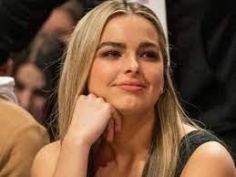 Addison Rae angers sports journalists ...
