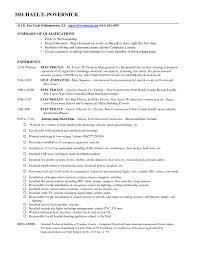 Resume For Self Employed Self Employed Resume Template