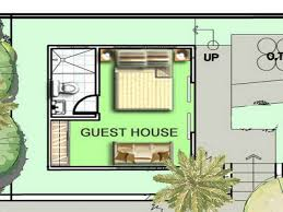 Modern Guest House Design Guest House Designs Floor Plans  tiny
