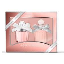 <b>Women</b>'<b>secret Rose Seduction</b> Gift Set Eau De Parfum 100ml + ...