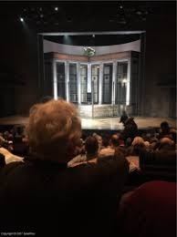 Barbican Theatre London Seating Plan Reviews Seatplan