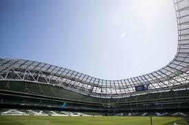 Aviva Stadium Dublin Seating Plan Capacity Where To Eat
