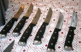 Kitchen Knives Set Reviews  Best Kitchen Knives List  Pinterest Top Rated Kitchen Knives