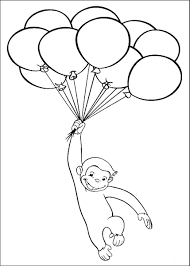 Coloring is a fun way to develop your creativity, your concentration and motor skills while forgetting daily stress. Balloons Coloring Pages
