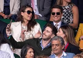 Is Tom Cruise's rumored new girlfriend ...
