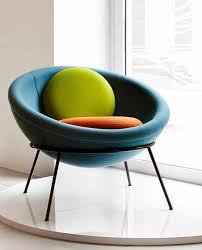 Arper Relaunch Lina Bo Bardi's Bowl Chair_3