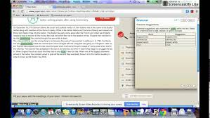 how to use paper rater  how to use paper rater