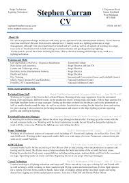 New Academic Cv Template Word Mailing Format Resume In Image