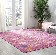 pink fl rug flower passion fuchsia rug fl ikea pink fl rug