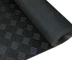 diamond plate rubber mat.  Diamond CHECKER PLATE RUNNER MATTING M Throughout Diamond Plate Rubber Mat O