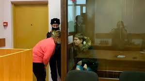 CentralAsia: <b>Женщина</b>, задушившая двоих детей в Москве ...