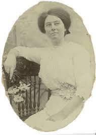 Clara Cornelia Middleton Harper (1892-1922) - Find A Grave Memorial
