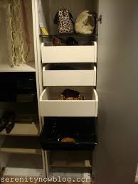 great ikea closet organizer drawers
