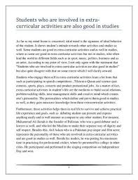 extracurricular activities essays and papers custom my extracurricular activities essay writing