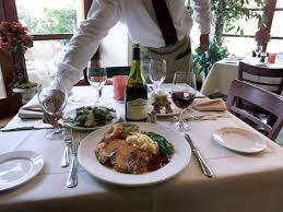 Thanksgiving Dining Guide Orange County Register