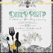 dinner invitation sample dinner invitation sample best invitation templates samples