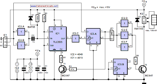2013 circuit schematic learn rc remote control switch circuit schematic