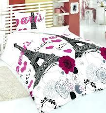 paris duvet covers quilt cover design set single argos paris duvet covers tower love theme