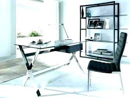 Modern glass office desk Super Modern Full Size Of Furniture Sale Expo Online India Shop Singapore Cheap Modern Glass Office Desk Likable Aigdoniame Glass Top Office Desks Contemporary Midnight Furniture Sale