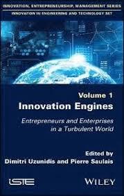 <b>Innovation</b> Engines - <b>Dimitri Uzunidis</b>, Pierre Saulais - Bok ...