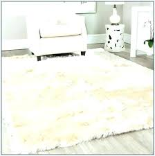 big gy rug fluffy rugs for living room fuzzy area rugs big white fluffy rug