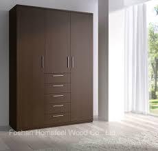 Bedroom Wardrobe Cabinet 3 Door Armoire Wardrobe Tonyswadenalockercom