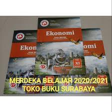 Ayo coba kerjakan soal soal latihan ini kimia bab 4. Buku Pr Ekonomi Kelas 11 2020 2021 Shopee Indonesia