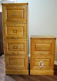 wood office cabinets. Solid Wood Filing Cabinets Office E