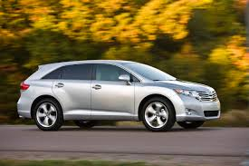 The Toyota Venza Is Now Well and Truly Dead