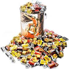 great gifts for skateboarders skateboard candy gift tin