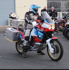 <b>Honda</b> XRV750 <b>Africa twin</b> RD04 - Home   Facebook