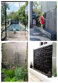 31 Water Walls For Your Outdoor Spaces