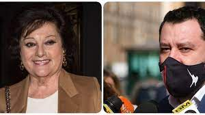 Elezioni comunali a Roma: anche Matteo Salvini lancia la giudice Simonetta  Matone