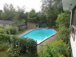 magnifique maison a vendre ste julienne garage piscine creusée