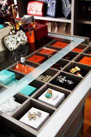 adore closets walk in closet luxurious closet glass top closet island