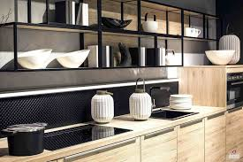 Modern Kitchen Shelves Design 10 Minimalist Kitchen Shelves Design That Inspire You