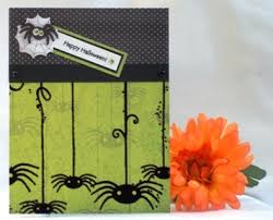 HALLOWEEN CARD CRAFTS AND LOTS OF OTHER HANDMADE CARD IDEASCard Making Ideas For Halloween
