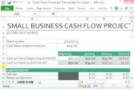 Cash Flow Diagram Excel Process Flow Template Excel Classy Create