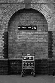 Harry Potter Black and White Wallpapers ...
