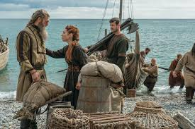 Vikings Season 6: Where in the (New) World are Ubbe and <b>Floki</b> ...