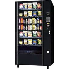 Automatic Products Vending Machine Adorable Automatic Products LCM 48 Snack Shop Vending Machine Fully