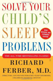Solve Your Childs Sleep Problems By Richard Ferber